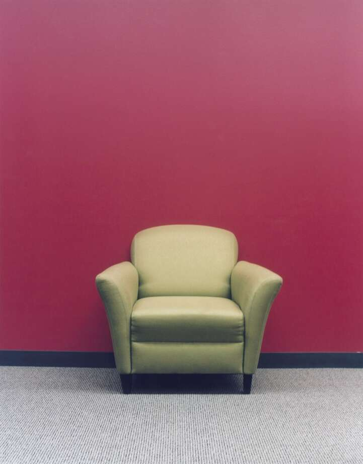 Is your favorite chair getting lonely? Now, it can share news of its disuse with a family member or nurse.