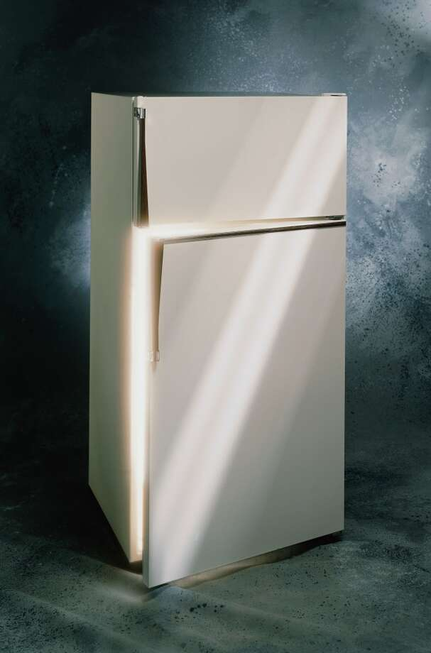 Your refrigerator can also be equipped with sensors and monitored for inactivity.
