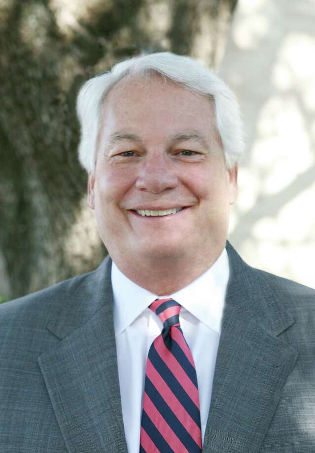 Mike Rome Photo: Provided By Spring Branch Education Foundation
