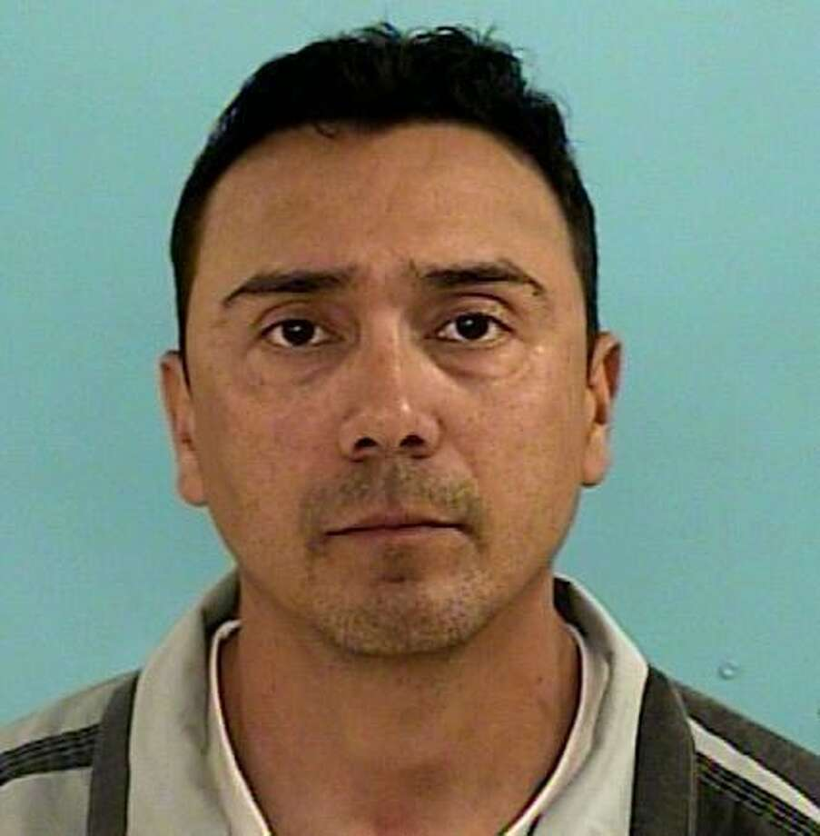 Pablo Roberto Trejo Jr., 39, is charged with driving while intoxicated. Photo: Montgomery County SO