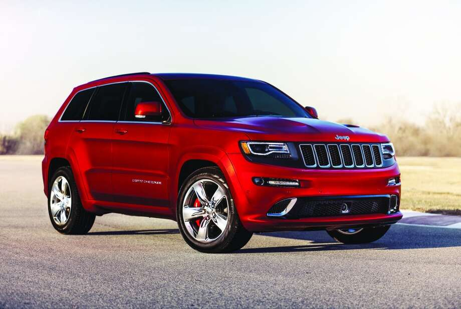 Contender: Jeep Grand CherokeeStarting price: $28,795Source: Motor Trend