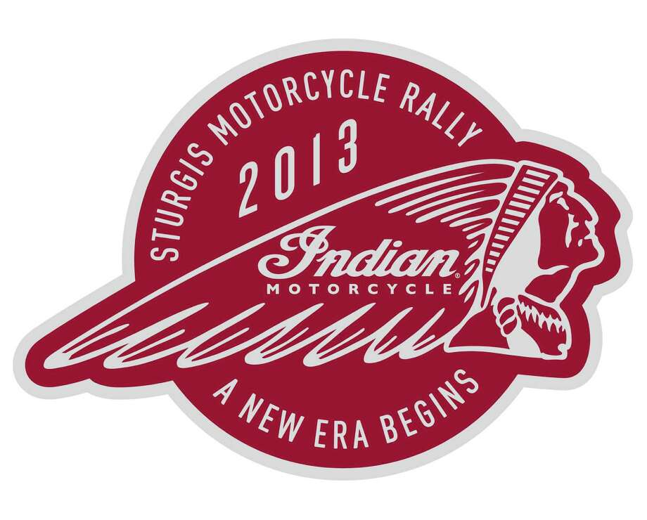 Indian Motorcycle patch