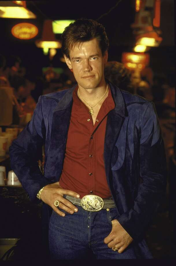 Country Singer Randy Travis  (Photo by Shelly Katz//Time Life Pictures/Getty Images)