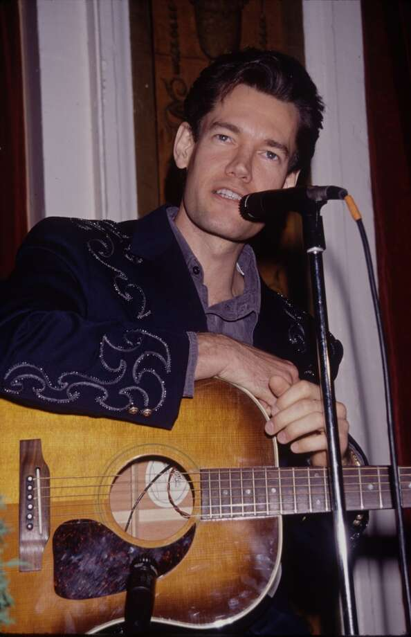Randy Travis  (Photo by Time & Life Pictures/Getty Images)