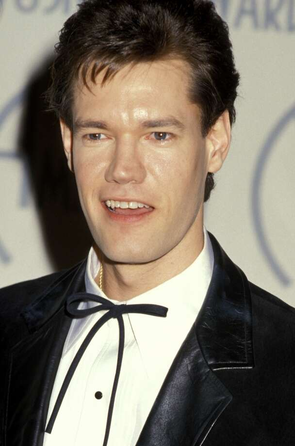 Randy Travis (Photo by Ron Galella, Ltd./WireImage)