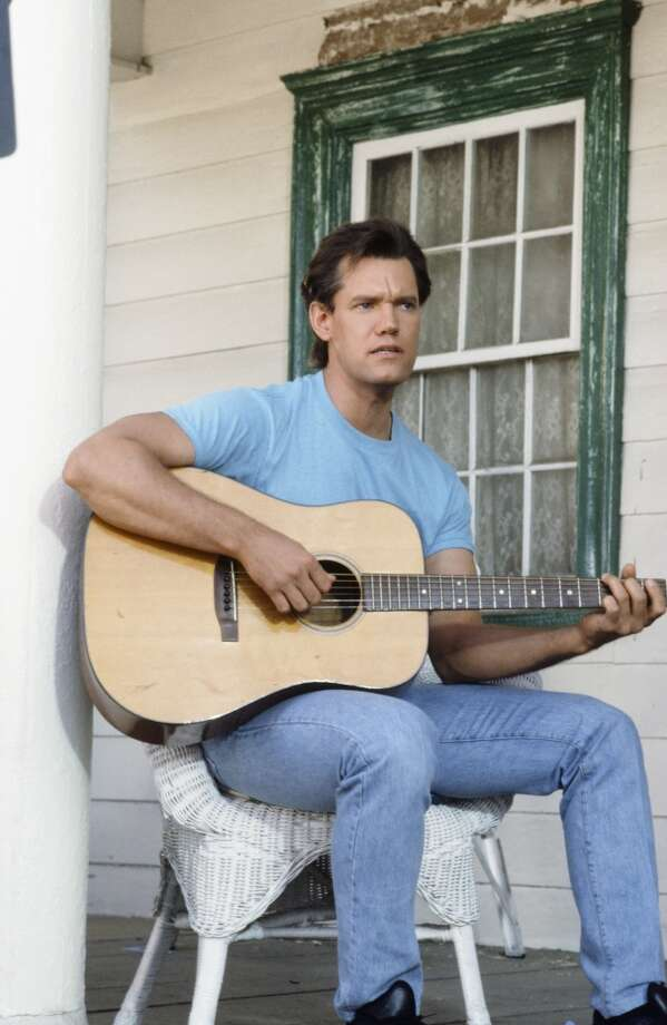 "Randy Travis as Billy Wheeler in Matlock ""The Big Payoff."" (Photo by Frank Carroll/NBC/NBCU Photo Bank via Getty Images)"