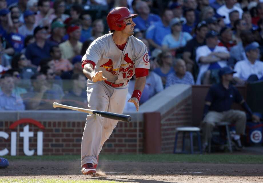 Matt Carpenter, 2B, Cardinals
