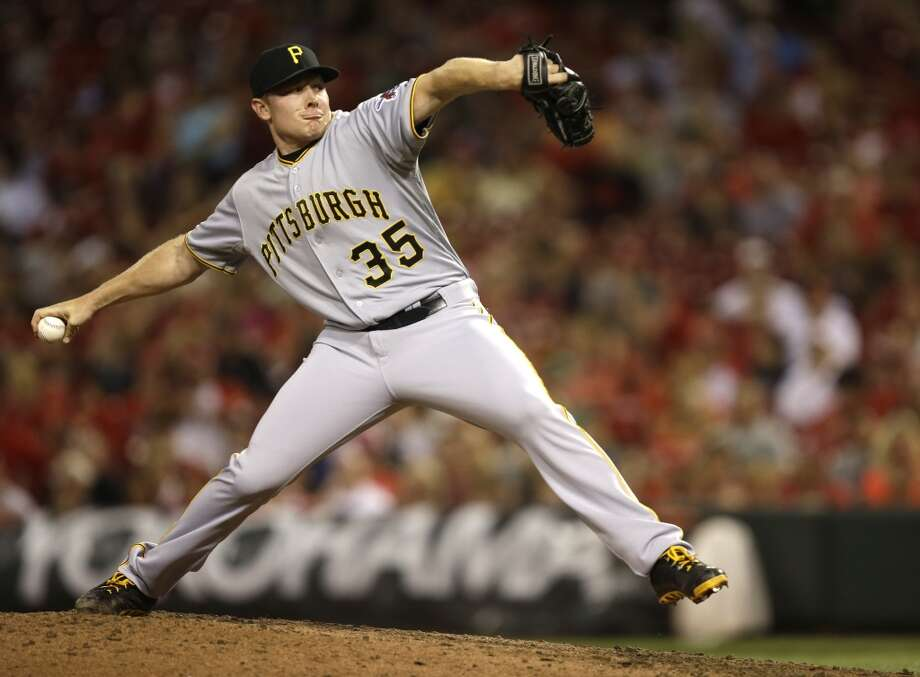 Mark Melancon, RHP, Pirates