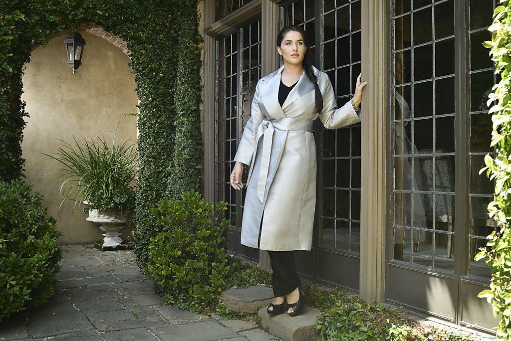 Plus Size Women Gain Bigger Voice In Fashion