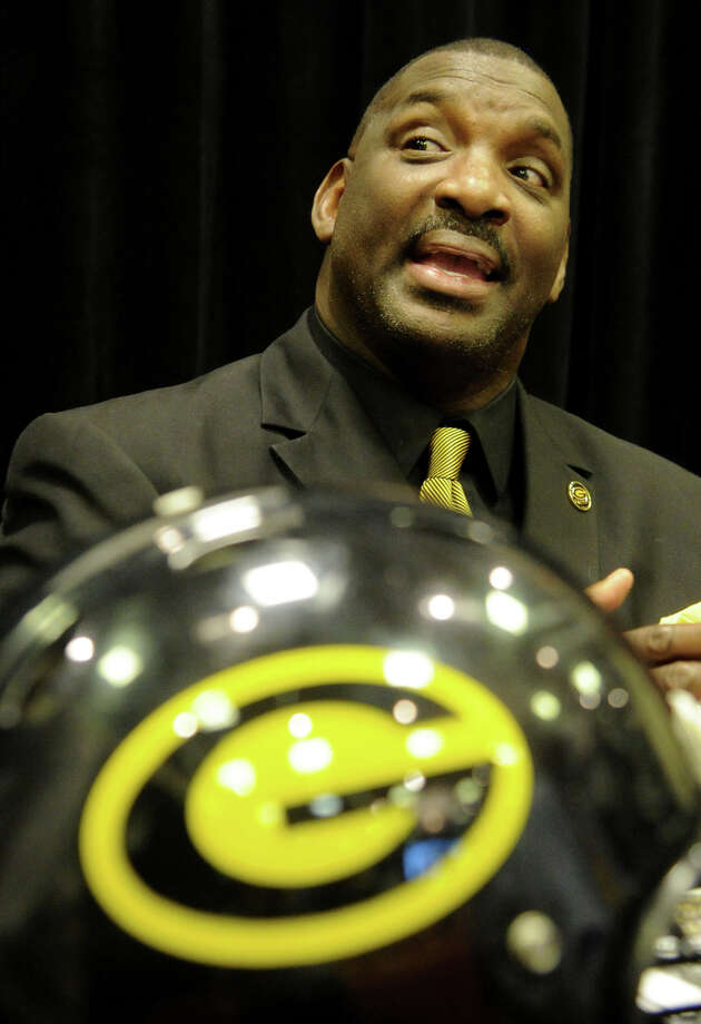 Doug Williams' Grambling State Tigers are picked to finish fourth in the SWAC's Western Division this season - a year after being picked to win it all before going 1-10 and failing to win a conference game. Photo: MARK ALMOND, MBI / AL.com