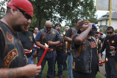 Whites-only Oregon gang members suspected in brutal murder