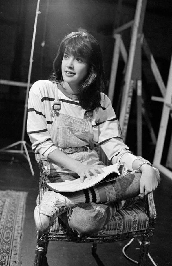 Phoebe Cates Photo: Time & Life Pictures, Time Life Pictures/Getty Images