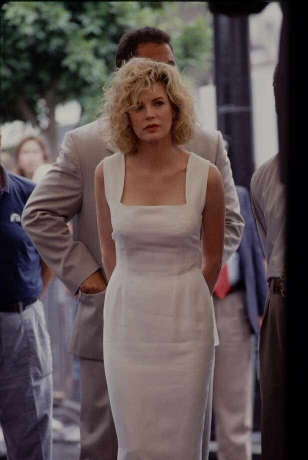 Kim Basinger Photo: Time & Life Pictures, Time Life Pictures/Getty Images
