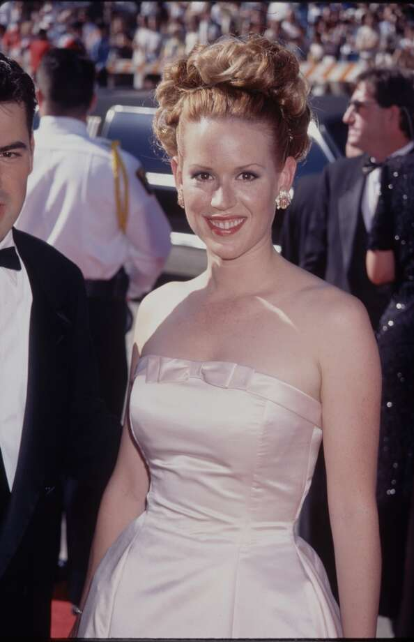 Molly Ringwald Photo: Time & Life Pictures, Time Life Pictures/Getty Images