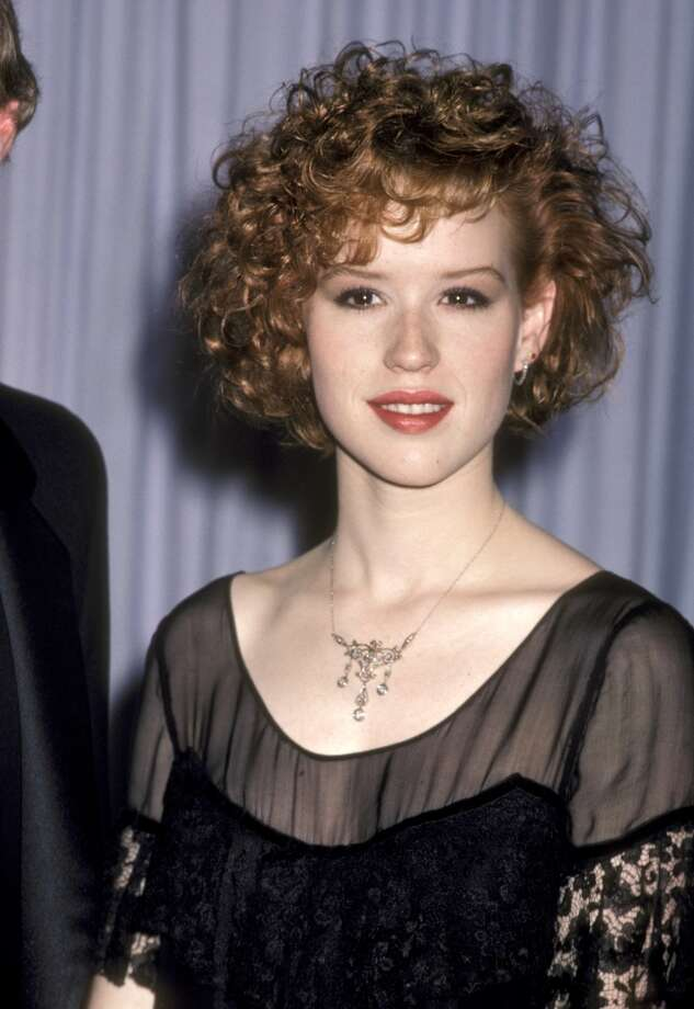 Molly Ringwald Photo: Ron Galella, WireImage