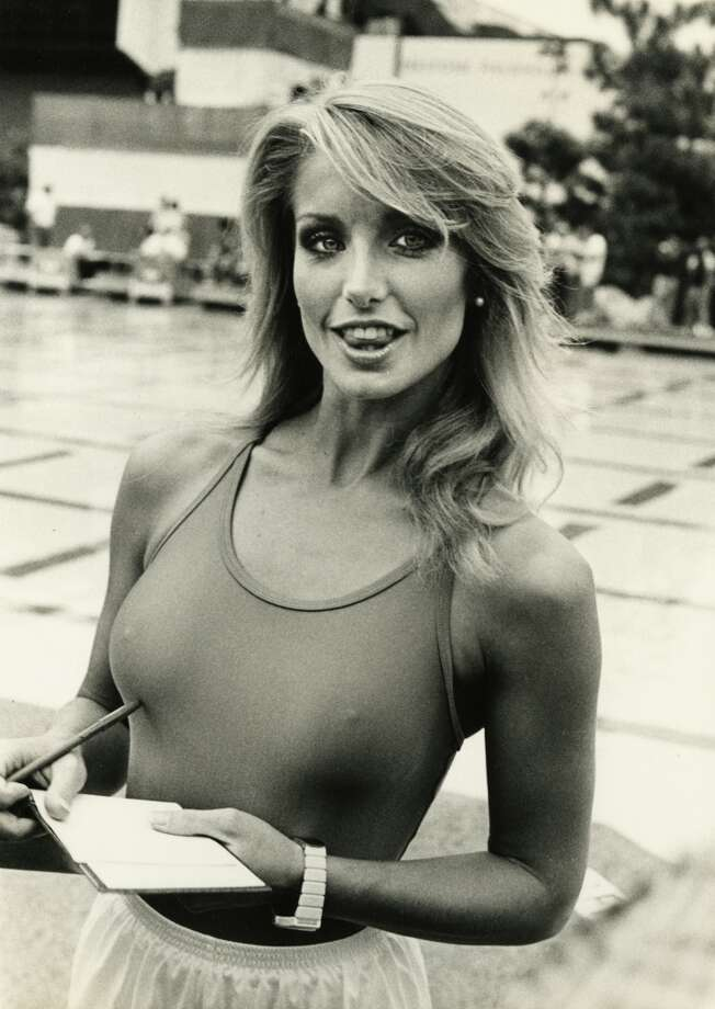 Heather Thomas Photo: Ron Galella, WireImage