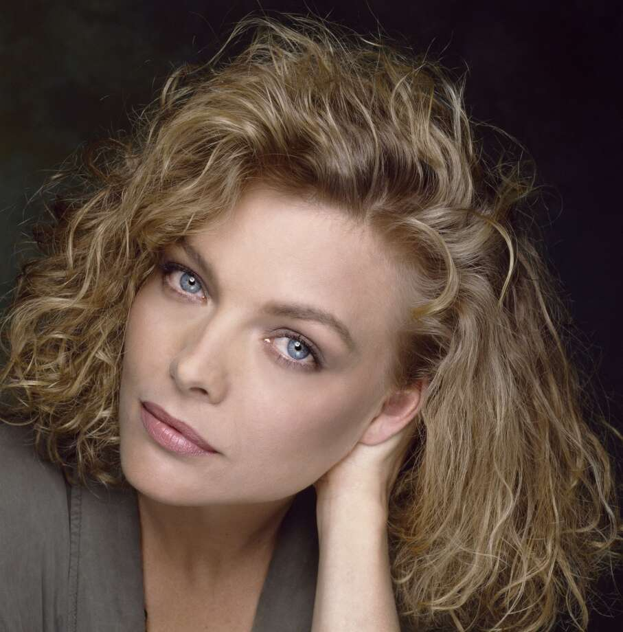 Michelle Pfeiffer Photo: Terry O'Neill, Getty Images