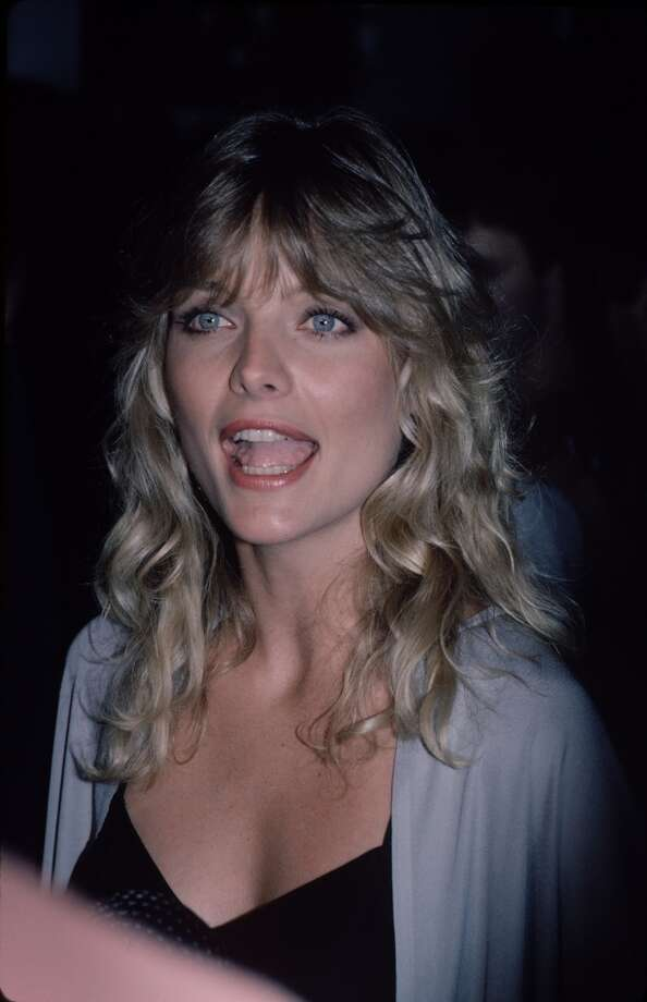 Michelle Pfeiffer Photo: Time & Life Pictures, Time Life Pictures/Getty Images