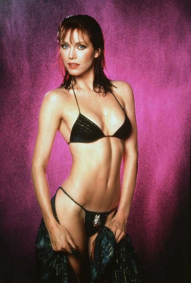 Tanya Roberts Photo: Harry Langdon/M. Watts, Getty Images