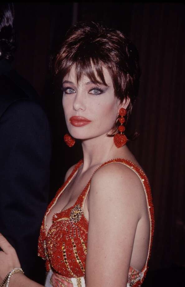 Kelly LeBrock Photo: Time & Life Pictures, Time Life Pictures/Getty Images