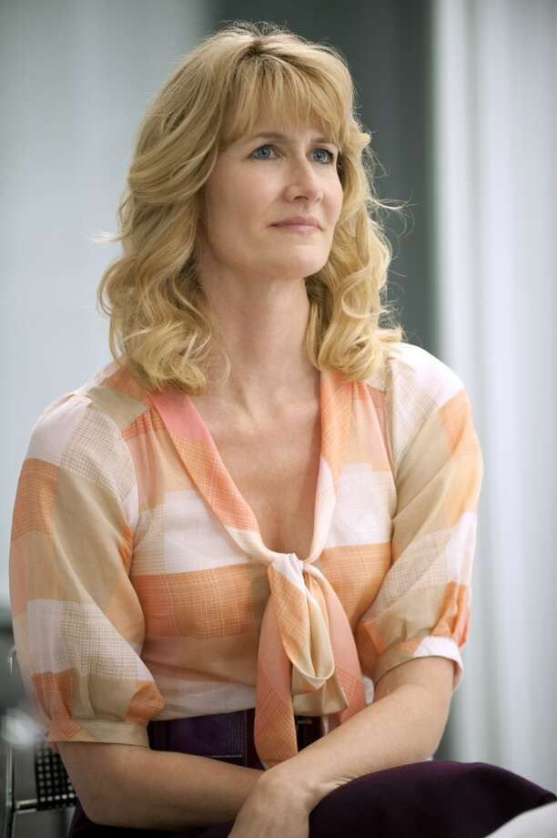 Laura Dern, EnlightenedOutstanding Lead Actress in a Comedy Series