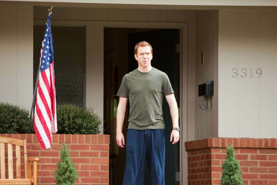 Damian Lewis, Homeland2013 Emmy nominee for Outstanding Leading Actress in a Drama Series.