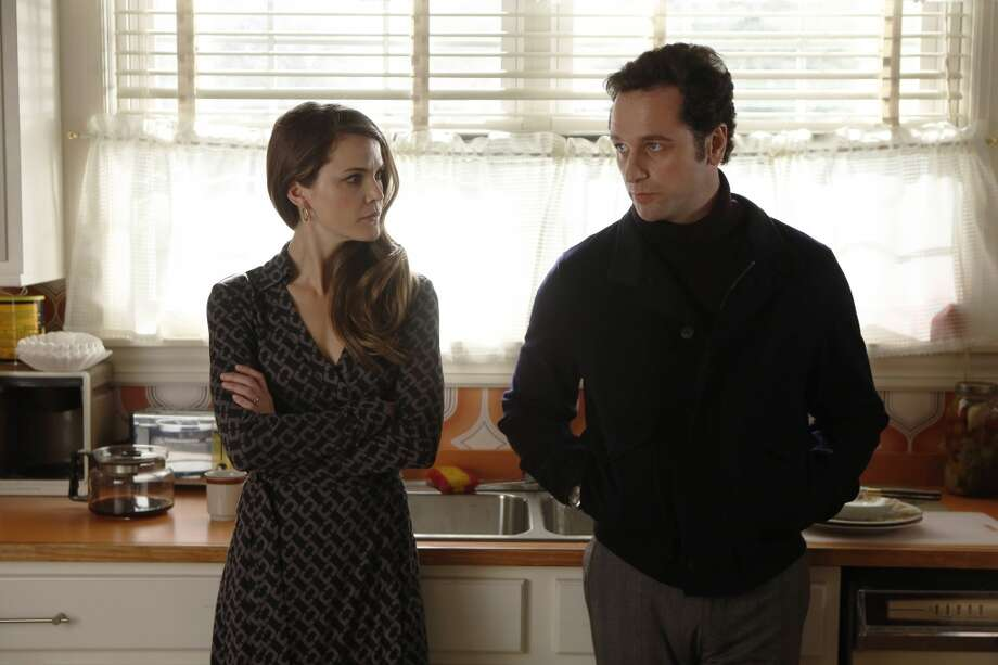 "Matthew Rhys, ""The Americans."""