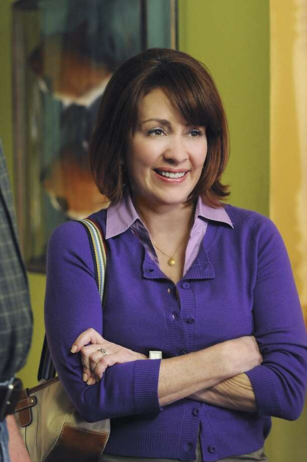 "Patricia Heaton, ""The Middle."""