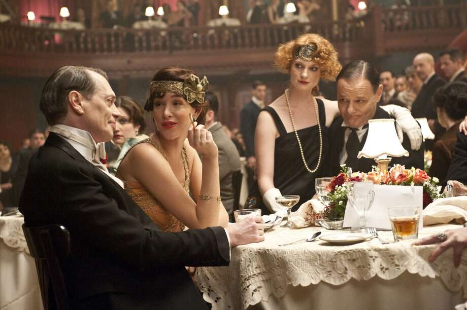 """Boardwalk Empire,"" HBO."