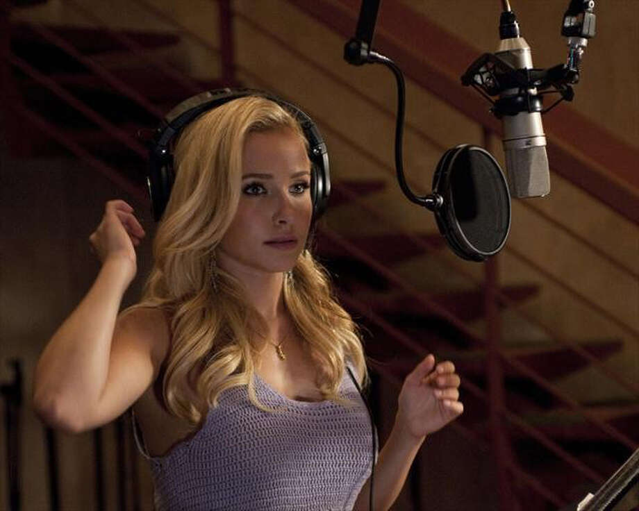 "ABC's ""Nashville."" Photo: Katherine Bomboy-Thornton, ABC / ONLINE_CHECK"