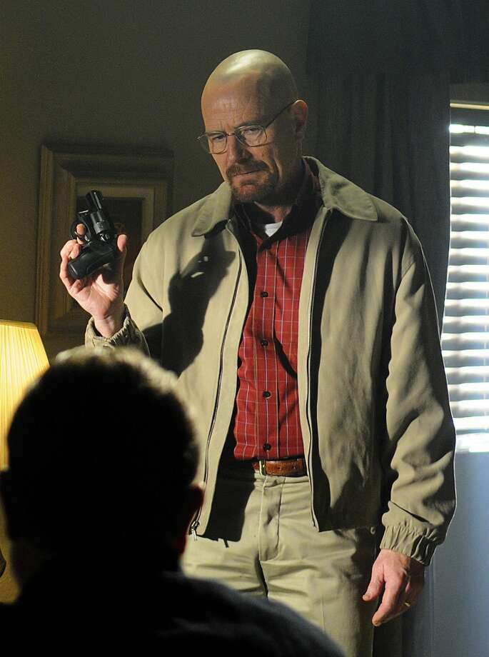 "Best Actor, Drama: Strong possibilities: Bryan Cranston, ""Breaking Bad."""