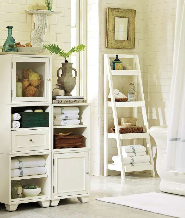 Wwwpotterybarn Com: From Cars To Clothes, White Is So Right For Summer