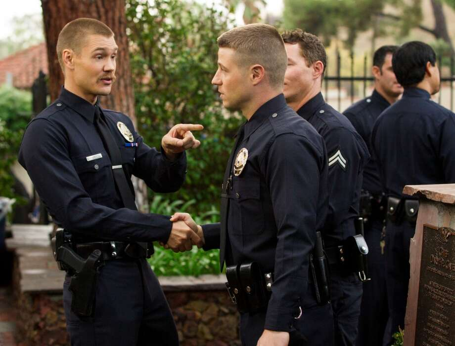 "The now-cancelled ""Southland,"" TNT."