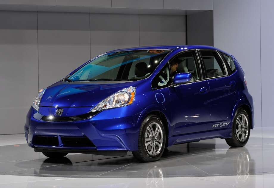 Best: Honda FIT 