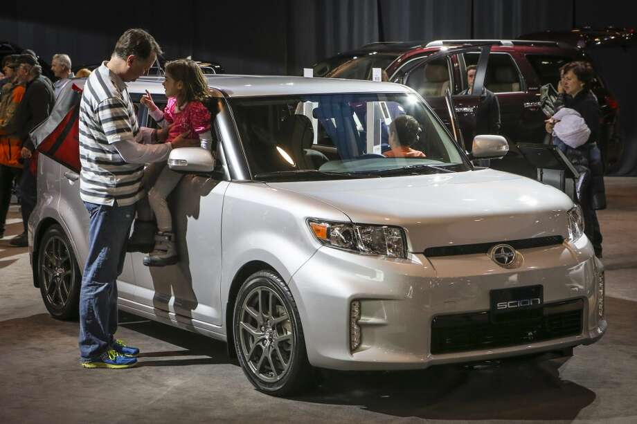 Best: Scion xB 