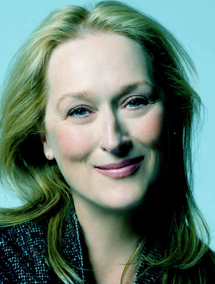 """Meryl Streep shares the screen with Goldie Hawn and Bruce Willis in the 1992 comedy """"Death Becomes Her,"""" playing Aug. 15 at the Westport Library in its Thursday afternoon film series. Photo: Contributed Photo"""