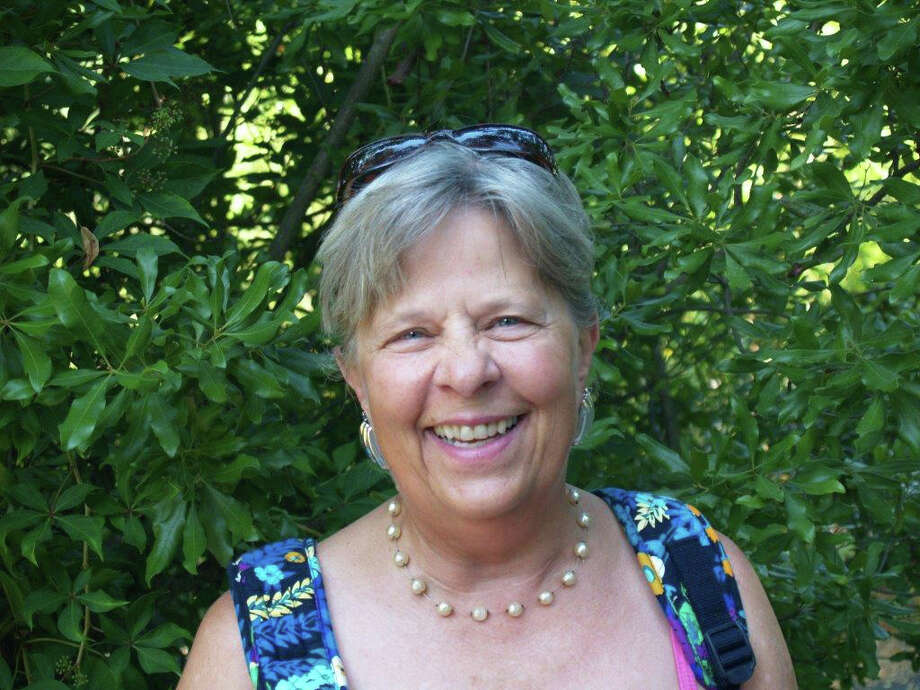 Judy Gilroy recently joined the staff at the New Canaan Nature Center Preschool where she will teach the Mommy, Me and Nature program Photo: Contributed Photo