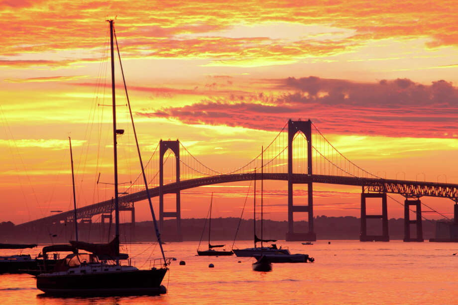 """No. 47: Rhode IslandThis state scored the fifth worst ranking of all 50 states (plus Washington, D.C.), when measuring """"how green"""" states are, according to mphonline.org. Photo: Enzo Figueres, Getty Images/Flickr RF / Flickr RF"""