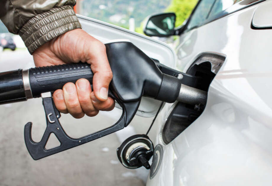 Connecticut's Gasoline Consumption Ranking: 13/51 According to the survey, Connecticut has the 13th lowest per capita gasoline use in gallons, at 435.7 gallons. Photo: Dimitri Vervitsiotis, Getty Images / (c) Dimitri Vervitsiotis