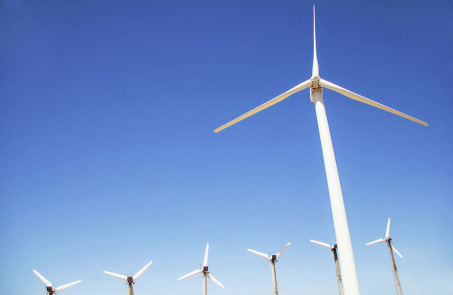 Connecticut's Renewable Energy Ranking: 44/51According to the survey, Connecticut has one of the worst renewable energy rankings, only producing 26,087 billions of BTUs. Photo: Yuichiro Chino, Getty Images/Flickr RF / Flickr RF