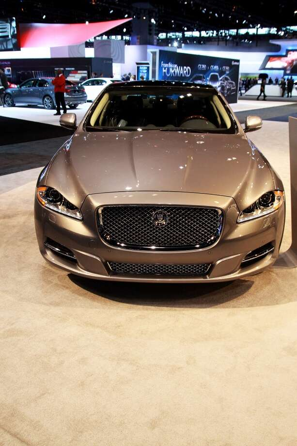 Worst: Jaguar XJL Portfolio   Base price: $73,200 - $155,000  (Photo By Raymond Boyd/Michael Ochs Archives/Getty Images)