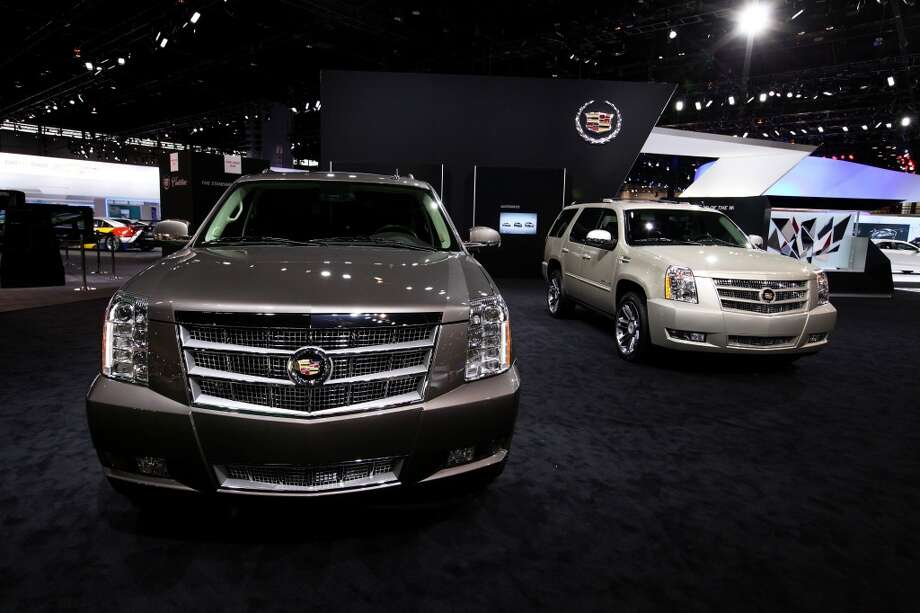 Worst: Cadillac Escalade  Base price: $63,060 - $86,420  (Photo By Raymond Boyd/Michael Ochs Archives/Getty Images)