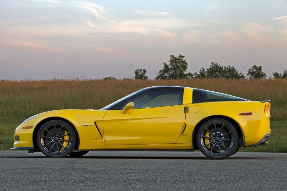 Worst: Chevrolet Corvette Z06  Base price: $49,600 - $111,600