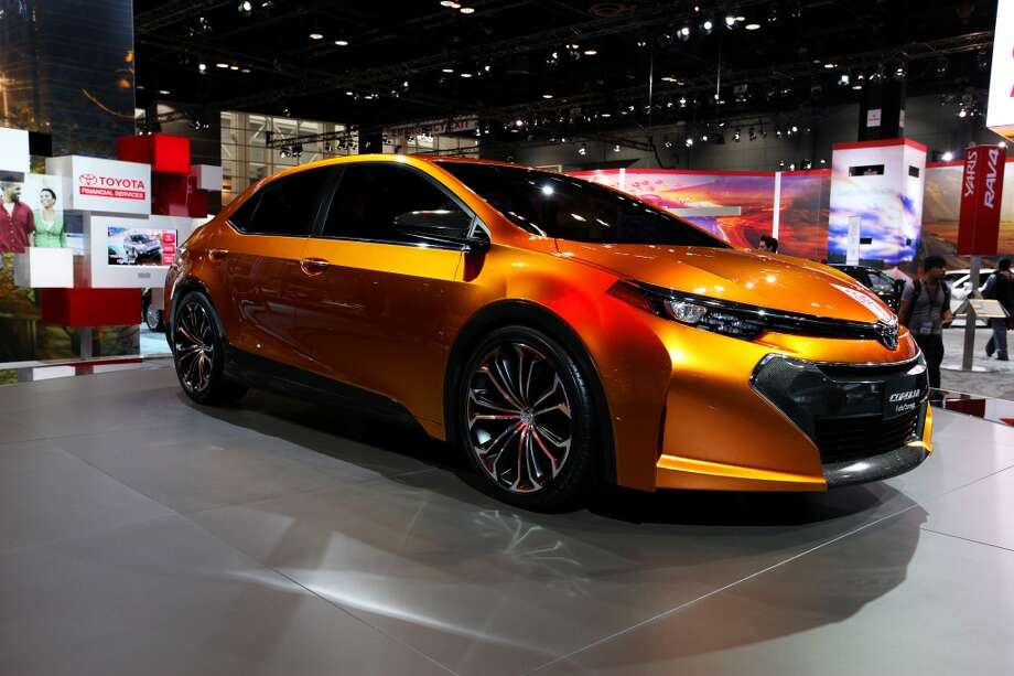 Best: Toyota Corolla   Base price: $16,230 - $20,550  (Photo By Raymond Boyd/Michael Ochs Archives/Getty Images)