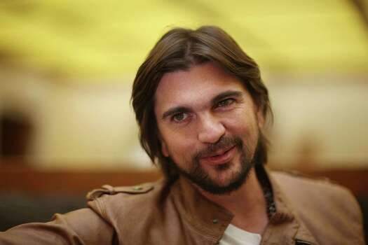 Artists will attempt to impress Grammy-winner Juanes and earn a spot as his opening act. Photo: Associated Press File Photo