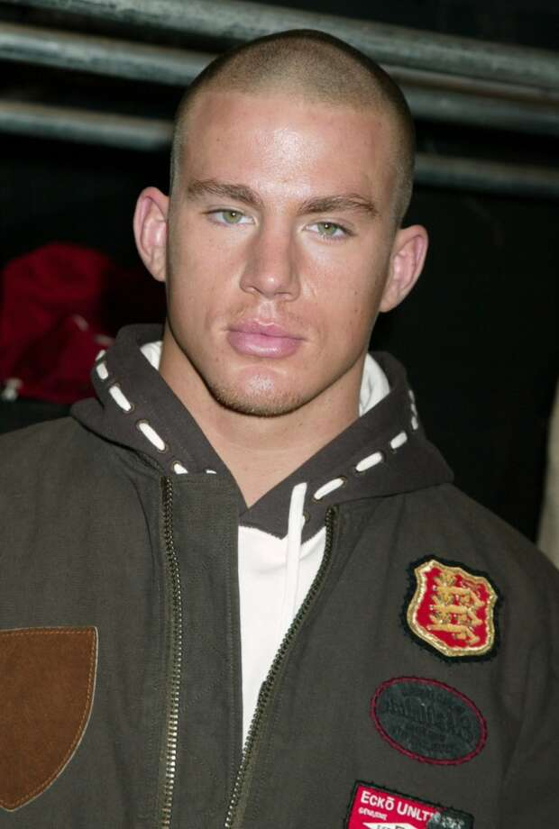 Channing Tatum had a part in CSI:Miami in 2004.
