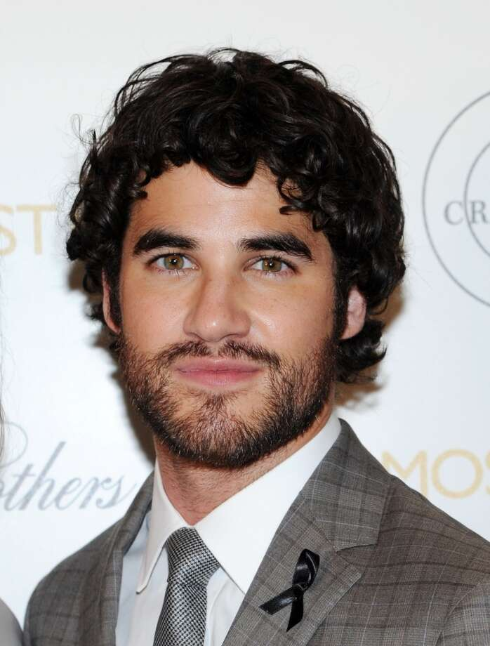 "Actor Darren Criss attends The Cinema Society & Brooks Brothers Host A Screening Of Lionsgate And Roadside Attractions' ""Girl Most Likely""s at Landmark Sunshine Cinema on July 15, 2013 in New York City.  (Photo by Ilya S. Savenok/FilmMagic)"