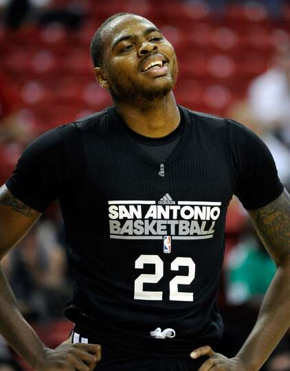 deshaun thomas spurs - photo #18