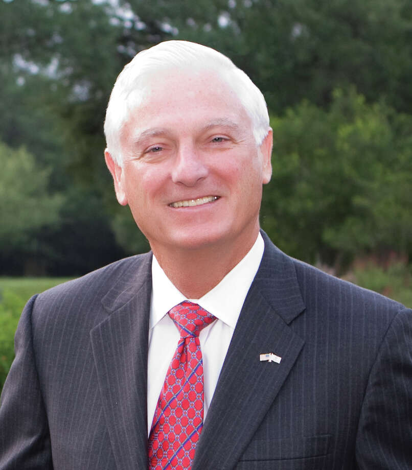 Valero Energy Corp. CEO and Chairman Bill Klesse Photo: COURTESY PHOTO
