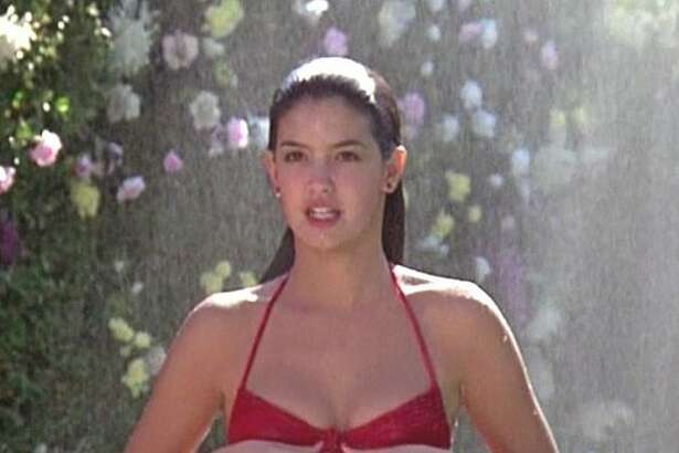 Phoebe Cates in 'Fast Times at Ridgemont High.'